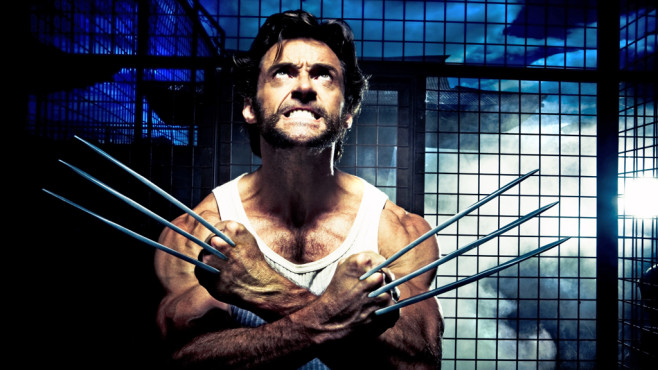 X-Men Origins: Wolverine © 2009 Twentieth Century Fox Home Entertainment, Inc. All Rights Reserved.