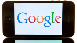 Smartphone: Google©dpa-Bildfunk