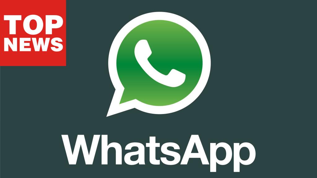 whatsapp blaue haken ios 9