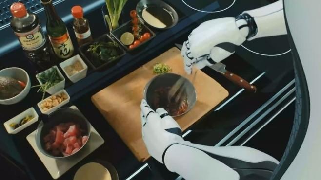 Robo-Koch©Moley Robotics - YouTube.com