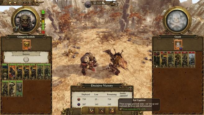 Total War – Warhammer©Sega