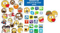 Emojidom Smilies & Emoticon HD für Android©PlantPurple B.V.