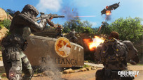 Call of Duty – Black Ops 3: Multiplayer©Treyarch/Activision