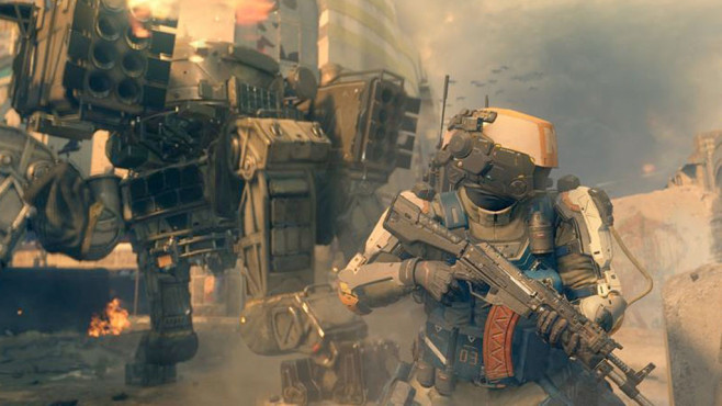 Call of Duty – Black Ops 3: Systemanforderungen©Treyarch