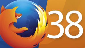 Mozilla Firefox 38©Mozilla