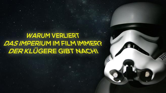 WhatsApp: 50 lustige und coole Star-Wars-Sprüche ©COMPUTER BILD