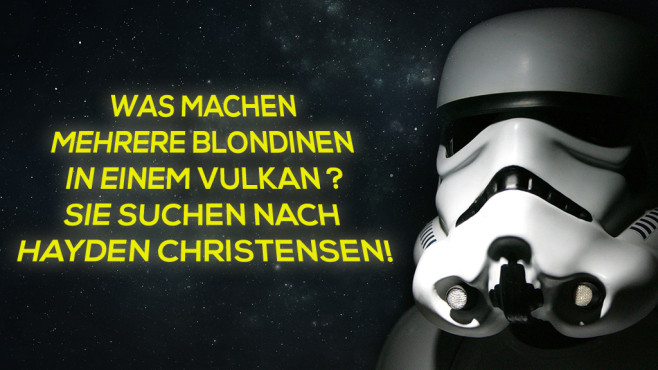 WhatsApp: 50 lustige und coole Star Wars Sprüche   Bilder