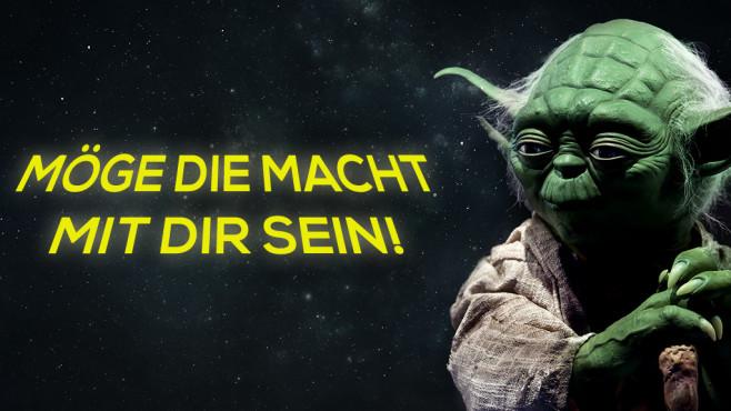 Lustige Yoda Bilder Deutsch