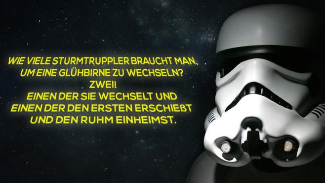 Whatsapp 50 Lustige Und Coole Star Wars Spruche Bilder