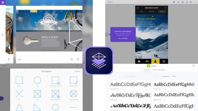 Adobe Comp CC ©Adobe System