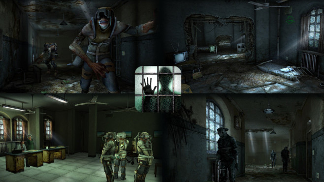 Lost Within ©Amazon Game Studios