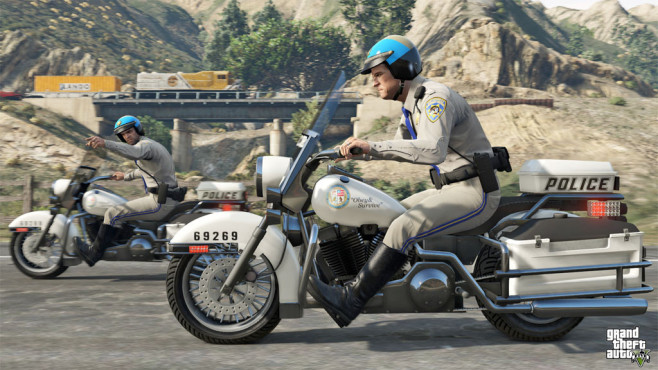 Mod: Crime and Police Rebalance & Enhancement © gta5-mods.com by BobJaneTMart
