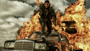 Mad Max – Fury Road © Jasin Boland, 2015 WV FILMS IV LLC AND RATPAC-DUNE ENTERTAINMENT LLC - U.S., CANADA, BAHAMAS & BERMUDA  © 2015 VILLAGE ROADSHOW FILMS (BVI) LIMITED - ALL OTHER TERRITORIES