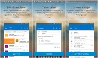 Outlook-App©Microsoft