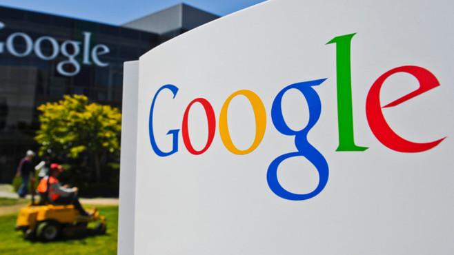 Google Logo©Google