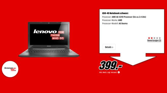 Lenovo H30-05 ©Media Markt