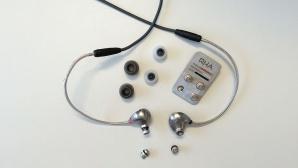 Reid an Heath Acoustics T10i©COMPUTER BILD
