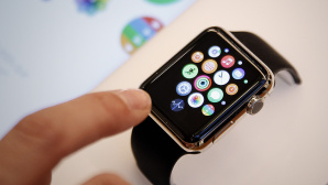 Apps f�r die Apple Watch © Chesnot / getty images, Apple