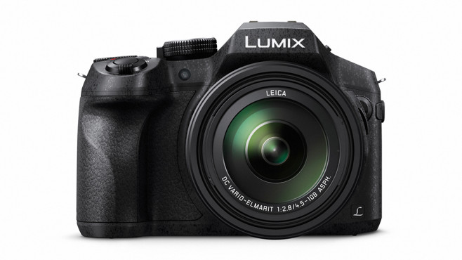 Panasonic Lumix FZ300 © Panasonic