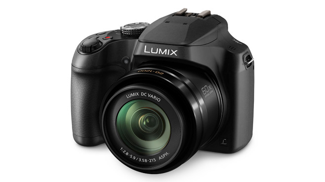 Panasonic Lumix FZ82 © Panasonic