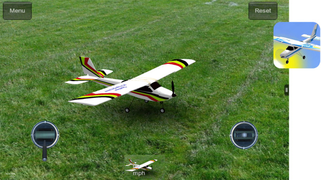Absolute RC Plane Sim © Happy Bytes LLC