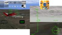 X-Plane 9©Laminar Research