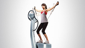 Vibrationstrainer © Power Plate
