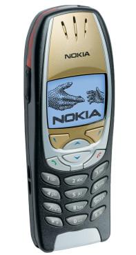 Nokia 6310i ©Nokia