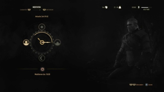 The Witcher 3: Tipps & Tricks Alchemie © CD Projekt Red/ Bandai Namco