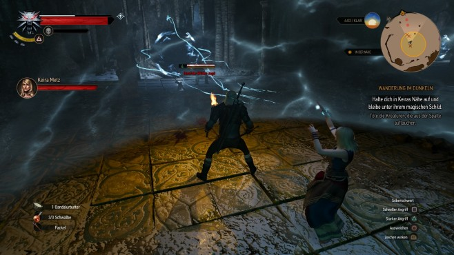 The Witcher 3: Tipps & Tricks © CD Projekt Red/ Bandai Namco
