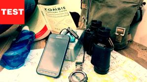 Samsung Xcover 3©COMPUTER BILD