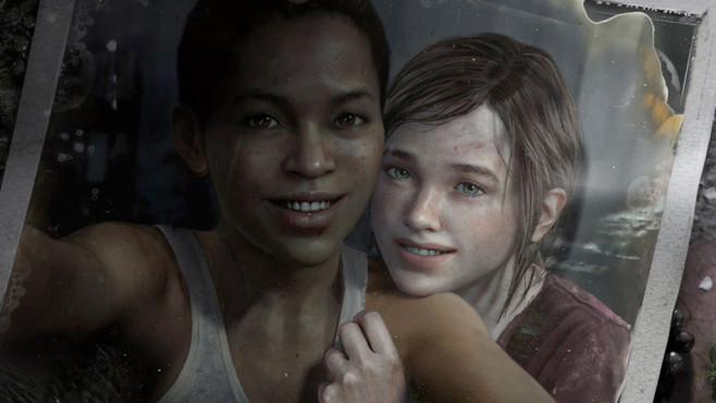 The Last of Us: Left Behind Standalone©Sony