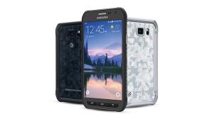 Samsung Galaxy S6 active©Samsung, AT&T
