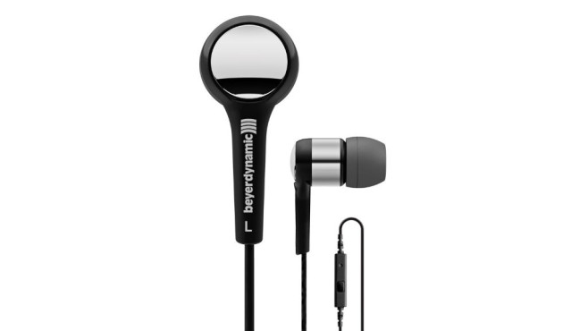 Beyerdynamic MMX 102 iE © Beyerdynamic