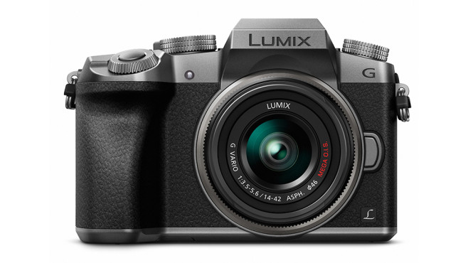 Panasonic Lumix G70 © Panasonic