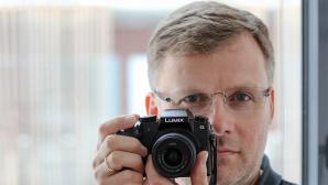 Panasonic Lumix G70©COMPUTER BILD