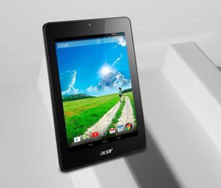 Acer Iconia One 7 B1-730 HD ©Tchibo