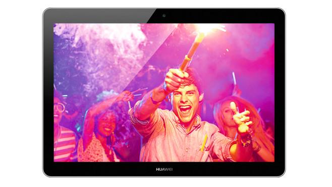 Huawei MediaPad T3 10 ©Huawei