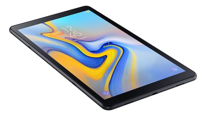 Samsung Galaxy Tab A 10.5 ©Samsung