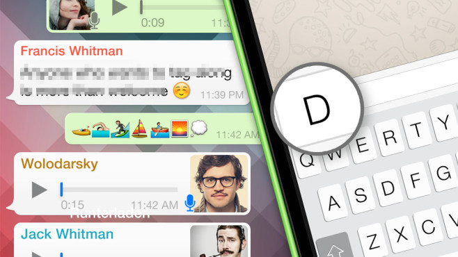 WHATSAPP HACKEN: Nachrichten anderen Handys heimlich mitlesen