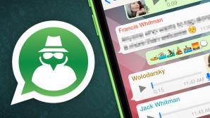 WhatsApp: Tipps gegen Datenspionage©credon2012- Fotolia.com