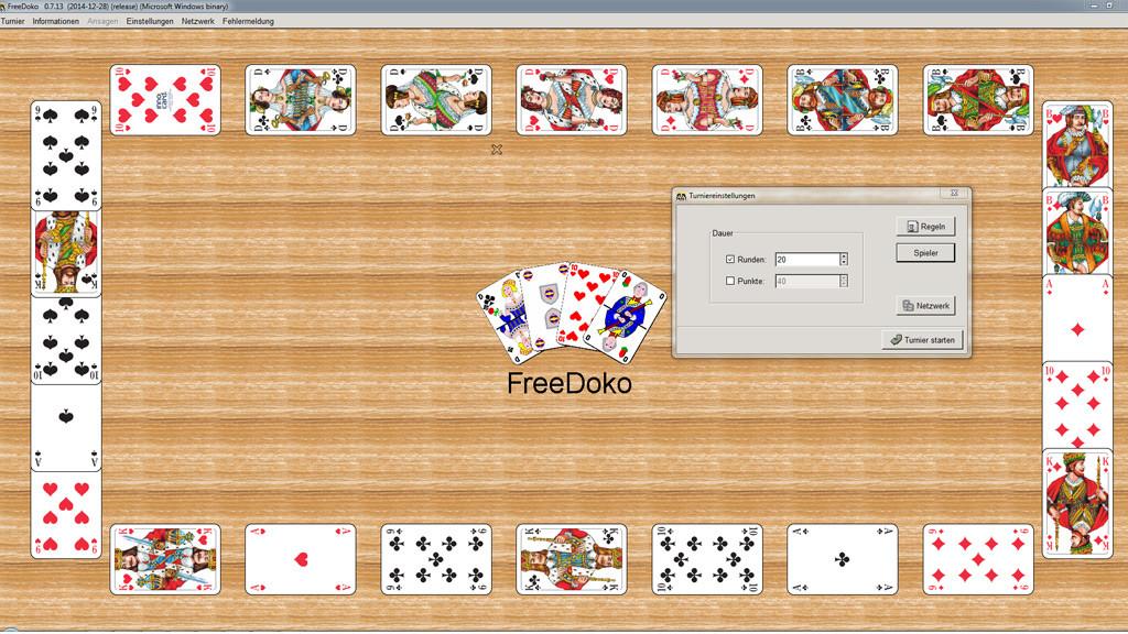 Gefragte Kartenspiele für den PC - Bilder, Screenshots - COMPUTER BILD
