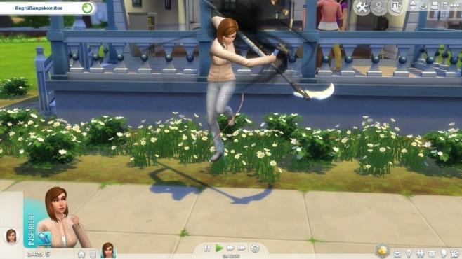 Zum Zauberer werden ©Electronic Arts / Triplis Sims 4 Mods