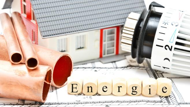 Heizkosten senken: Anbieter wechseln und über 250 Euro sparen©Marco2811 – Fotolia.com