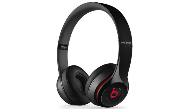 Platz 3: Beats By Dre Solo2 Wireless © Beats By Dr. Dre