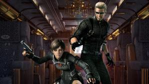 Resident Evil Zero©Capcom