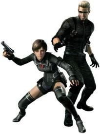 Resident Evil Zero ©Capcom