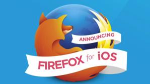 Mozilla Firefox f�r iOS©Mozilla