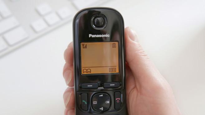 Günstige Telefone mit Router-Basis©COMPUTER BILD