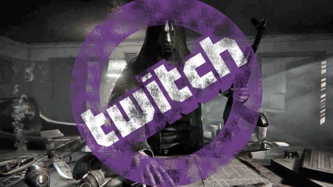 Twitch: Hatred©Twitch / Destructive Creations